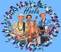 Hoola Hawaiian Entertainment